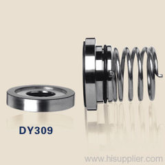 mechanical pump seal with o-rings DY309