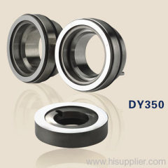 mechanical pump seal with 0-ring DY350