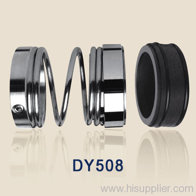 Mechanical pump seals with o-rings DY508