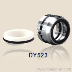 Mechanical pump seals with o-ring DY523