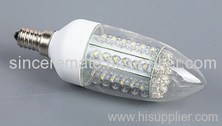 B14 LED CANDLE LAMP