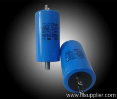 AC Motor Capacitors
