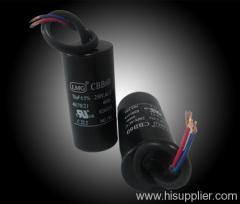 motor starter capacitor