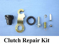 Clutch Repair Kit