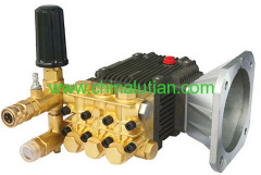 motor pressure washer pump