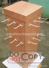Adornment rack