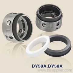 mechanical pump seals with PTFE DY59A/58A