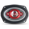 4-WAY CAR SPEAKER | 500 Watts Max.