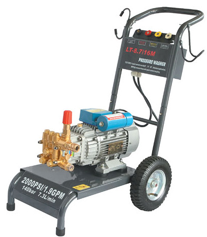 Electric Power Washers Serenelife Buying Guide Best