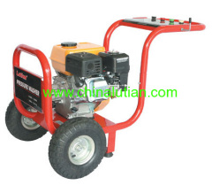 gasoline engine pressure washer