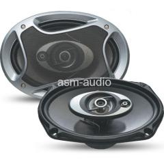 three way speaker