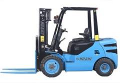 Zhejiang New Huahe General Machinery Co., Ltd.