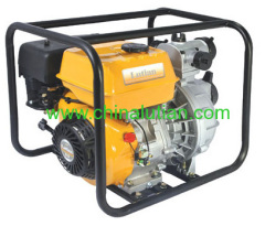Gasoline Engine Water Pump
