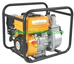 gasoline water pumps