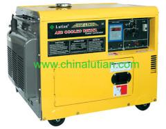 diesel oil generators