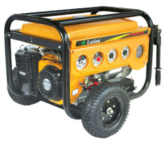 Gasoline portable generators