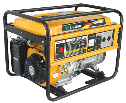 quiet portable generators