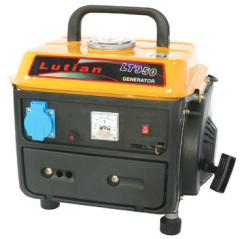 Two-Stroke Generator