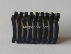 neodymium segments magnets