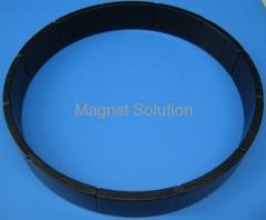permanent ndfeb magnet motor