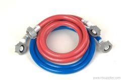 PVC washing machine hose