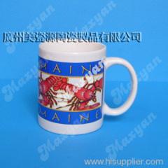 Mug Porcelain