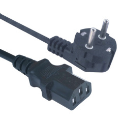 Korean power cord