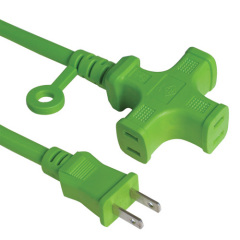 Japan PSE JET approved extension power cords