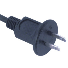 Japanese PSE power cord