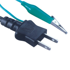 Japan PSE/JET Power cords 3G 7-15A/250V