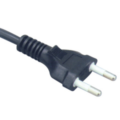 Brazil UC power cords