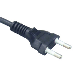 Israel power cord