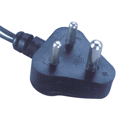 South Africa India SABS approval power cords