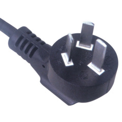 china power cord