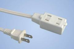 UL Extension Power cord