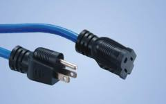 UL standard Extension Cords