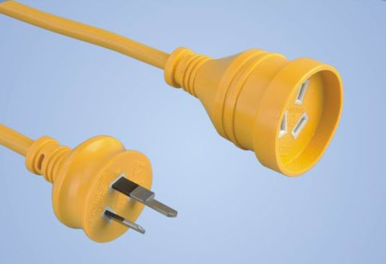 China Extension Cord : Australia extension cord set manufacturers and suppliers