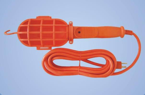 portable work light with UL approval