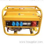 aluminum generator