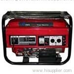 copper portable generator
