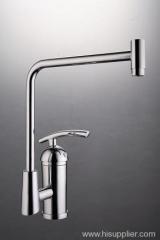 automatic kitchen faucet