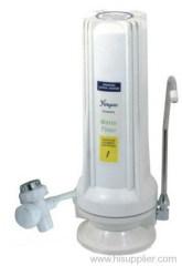 howe water filter