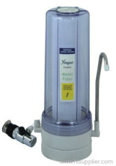household single water filter