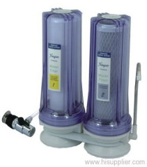 ultraviolet water purifier