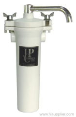 residential single water filter