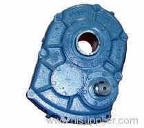 Speed Reducer Gears