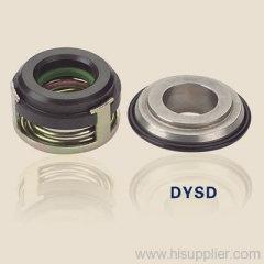 pump rotary seals
