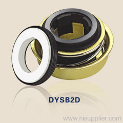 automotive pump seals,mechanical seals