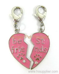 pet pendants and charms