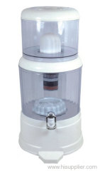 household plastic water purifier